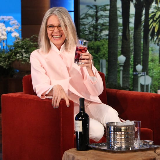 keaton sex chat Diane keaton toasted her racy new film role with a glass of wine and a fit of giggles on ellen degeneres' chat show this week the 67-year-old sipped on red as she revealed her character in.