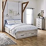 Better Homes & Gardens Modern Farmhouse Platform Bed
