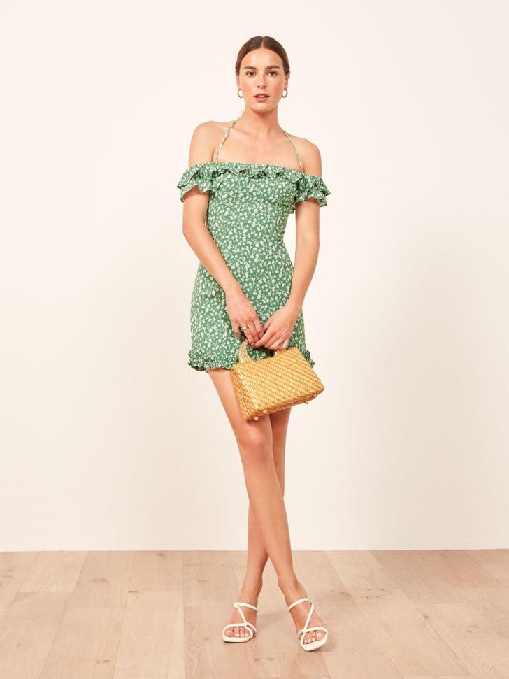 Summer Dresses on Sale 2018 | POPSUGAR Fashion