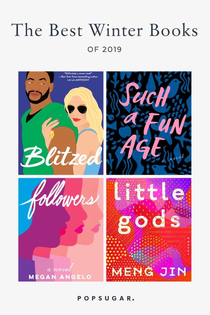 Best Winter 2019 Books For Women