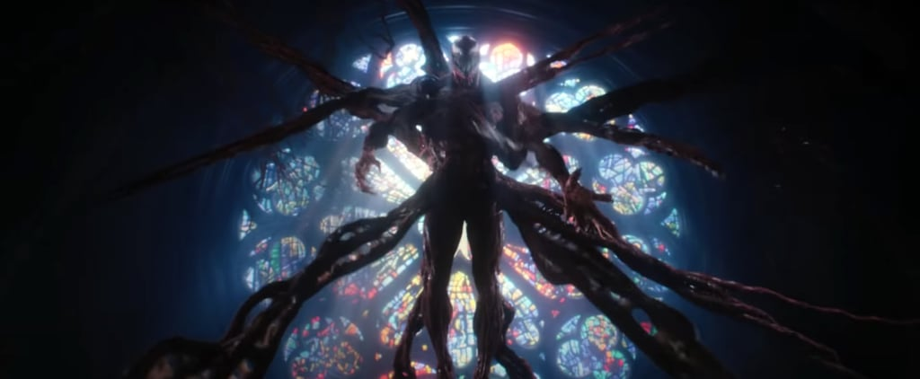 Watch the Venom: Let There Be Carnage Trailer