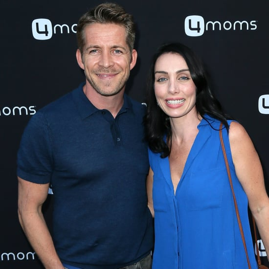 Sean Maguire and Wife Expecting Second Child