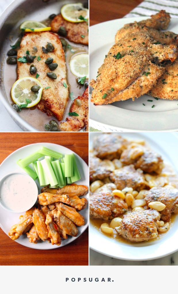 Best Ina Garten Chicken Recipes