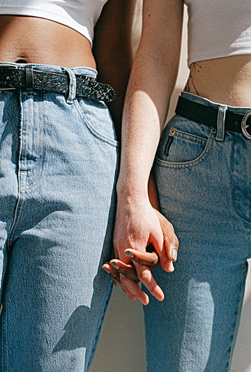 Skinny Jeans Are Out, According to Gen Z and TikTok