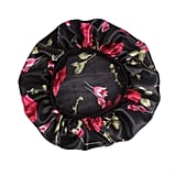 Soft Silk Hair Bonnet
