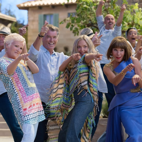 What Could the Third Mamma Mia Movie Be About?