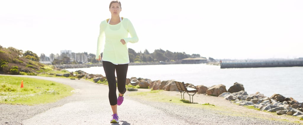 Want to Start Running? 4 Tips to Do It the Right Way, Straight From a Trainer