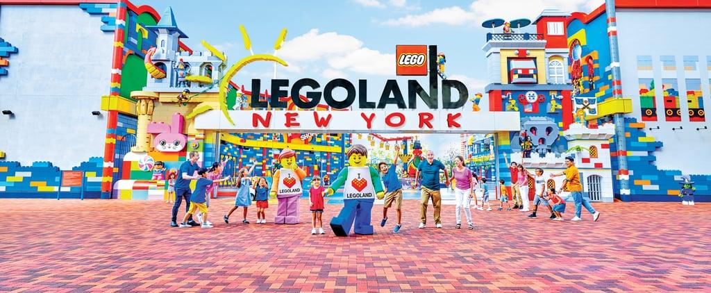 Legoland New York | Details and Photos