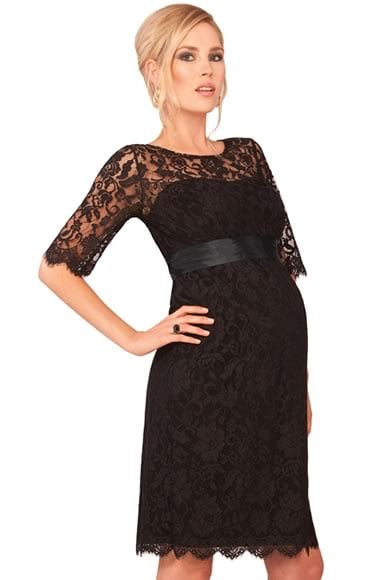 Seraphine Ingrid Lace Dress