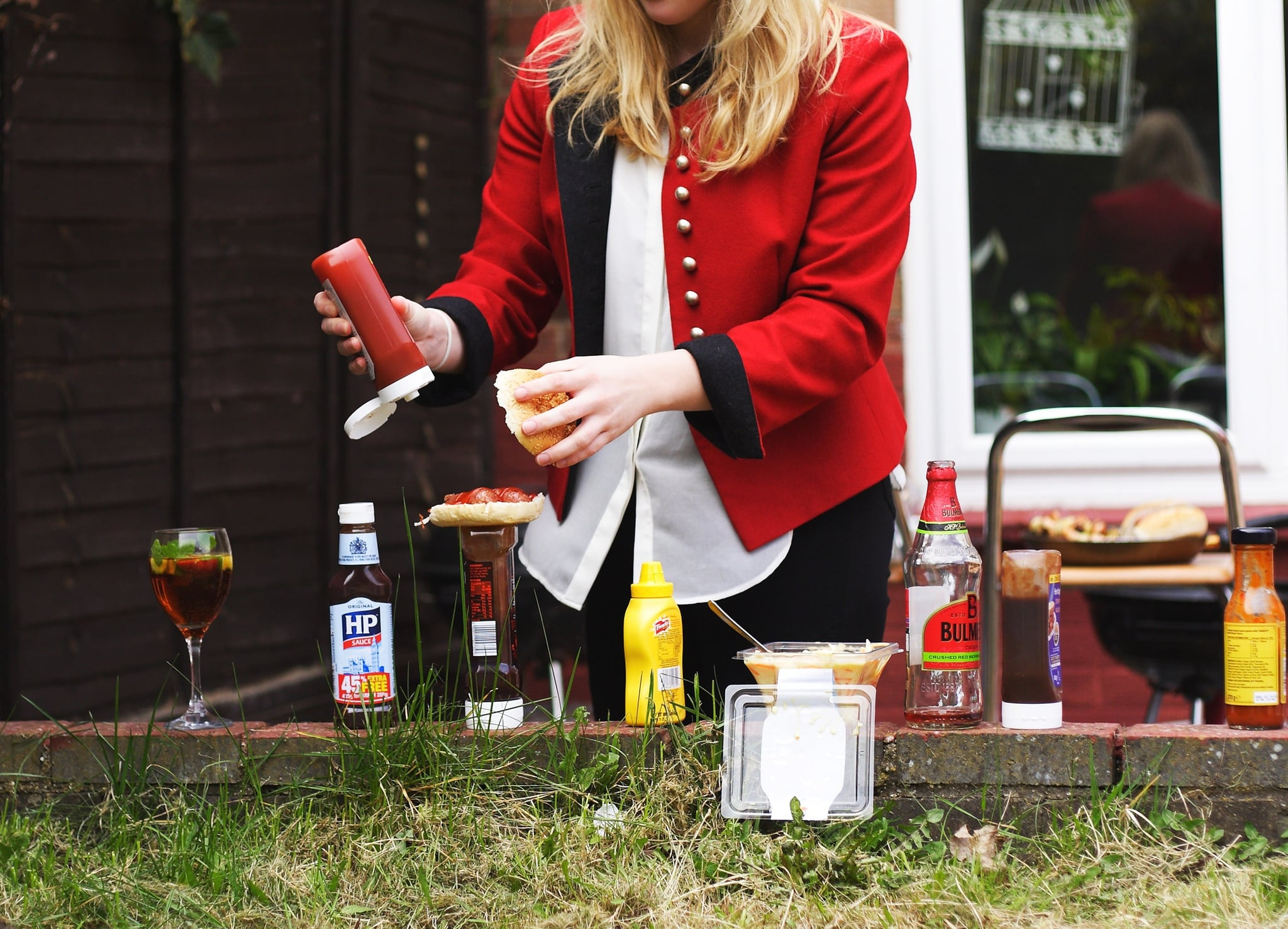Is it possible to eat ketchup for children and pregnant women: what's true and what's myth
