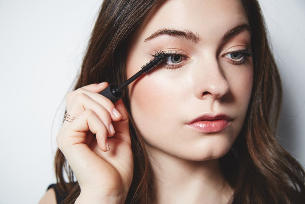 Winged-Out Lashes: Step 2