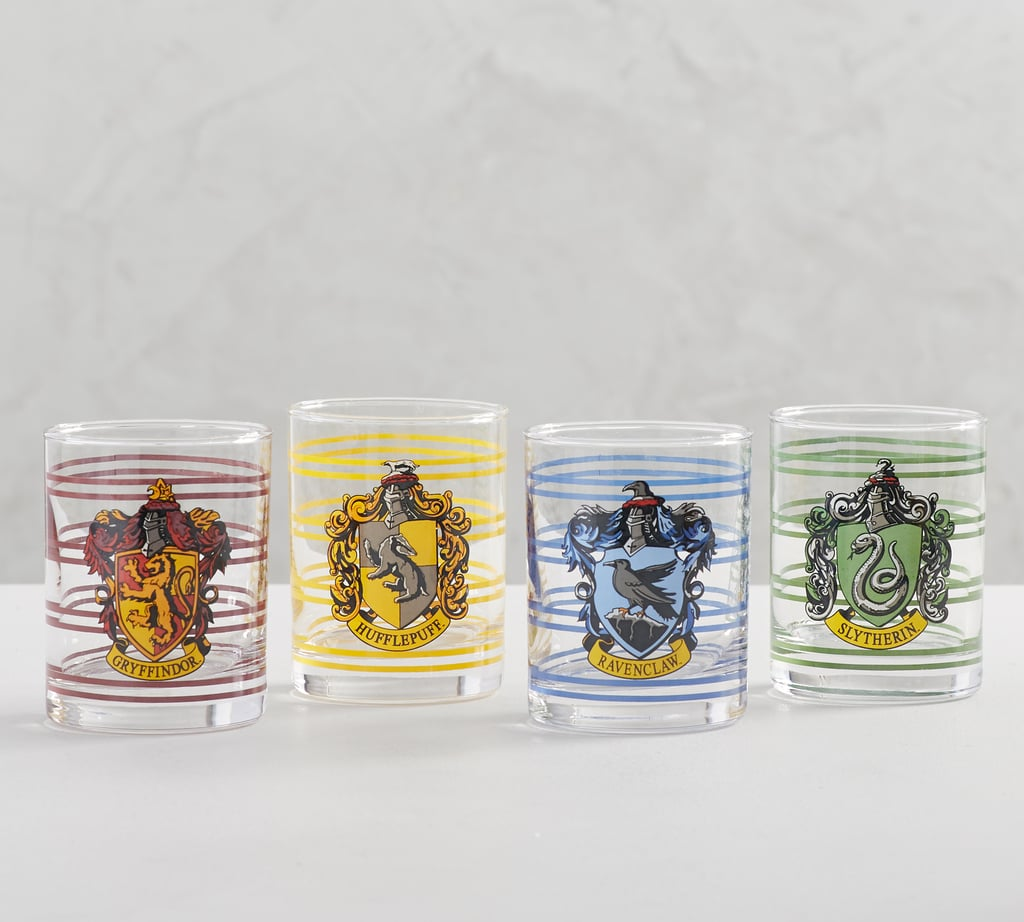 House Crest Tumblers