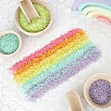 Make 5-Minute Rainbow Rice