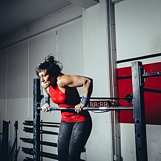 Crossfit Moves Inspired by Gymnastics