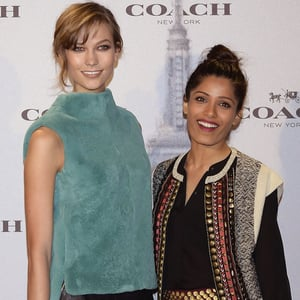 Karlie Kloss at Coach Store in Spain | Pictures