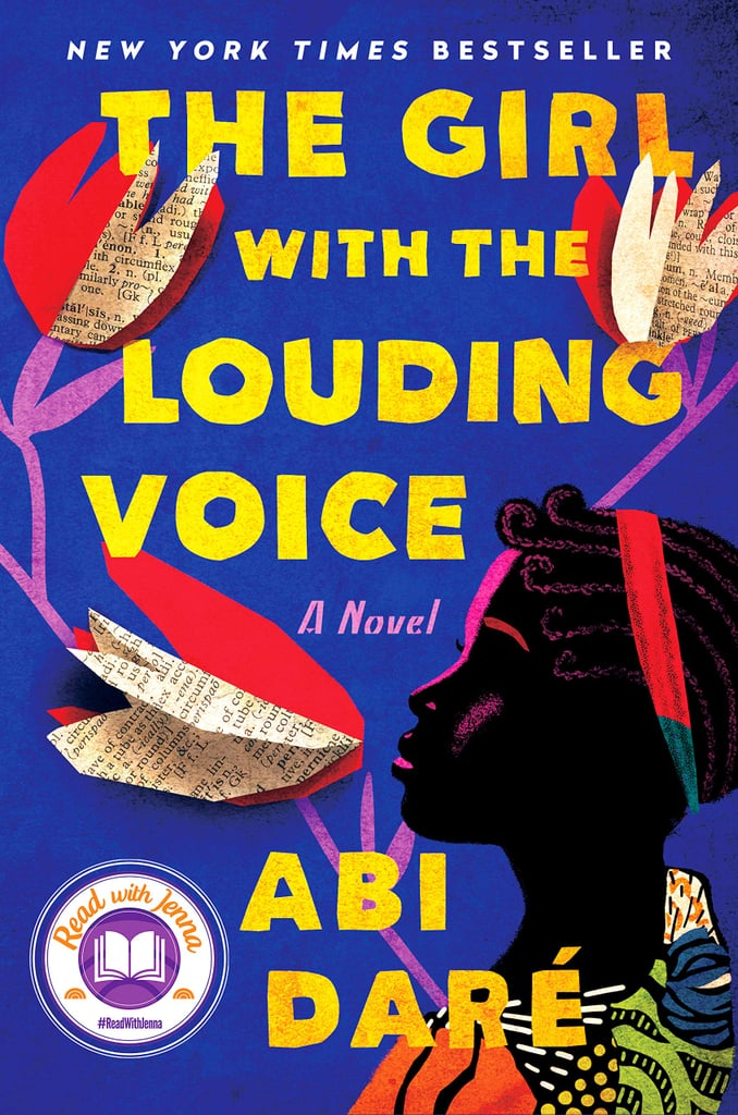 The Girl With the Louding Voice: A Novel by Abi Daré