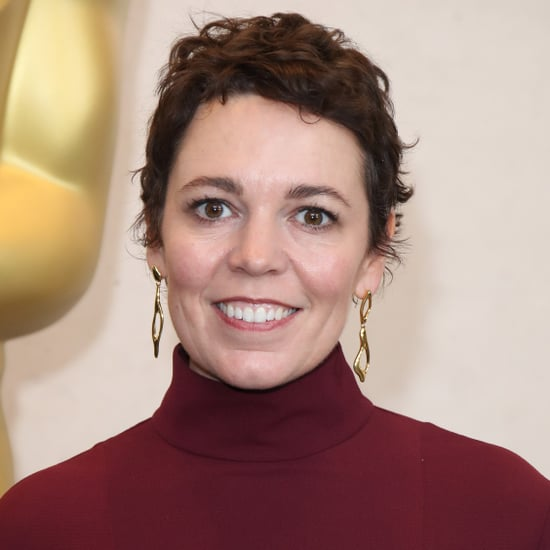 Olivia Colman Facts