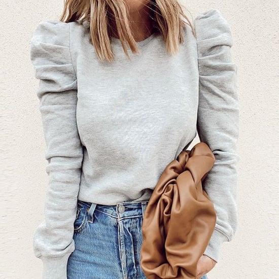Shop the Popular Rebecca Minkoff Janine Sweatshirt | 2020