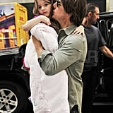 Pictures of Tom and Suri FAO