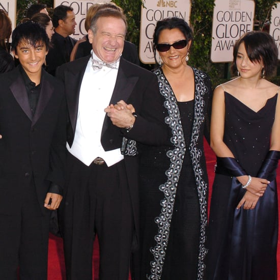 Who Are Robin Williams's Kids?