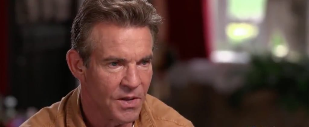 Dennis Quaid Talks About The Parent Trap With Megyn Kelly