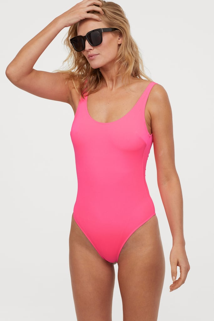 273e55d7a0a1c Best Swimsuits For Your Body Shape: Small Bust | POPSUGAR Fashion