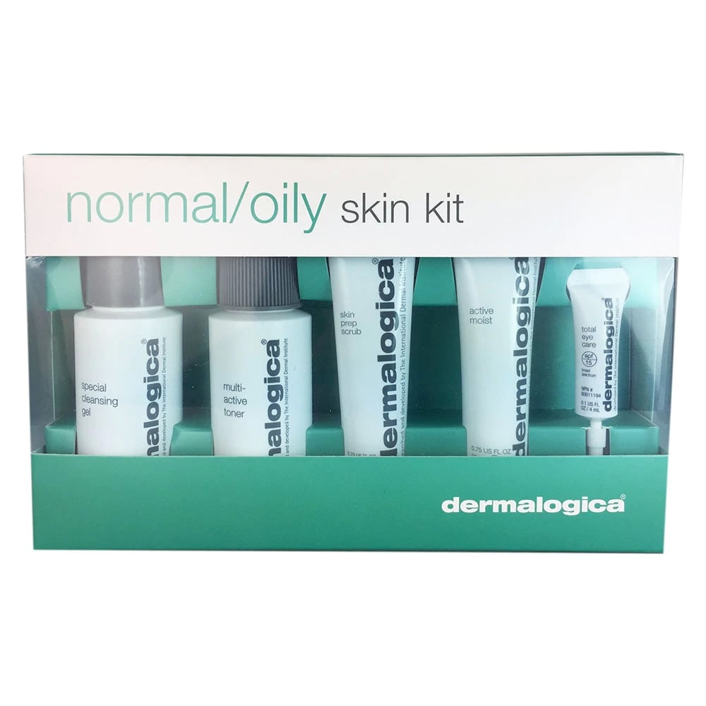 Dermalogica Select Skin Kits, choose from Normal/Oily & Normal/Dry, 50 percent off ($20, originally $40)