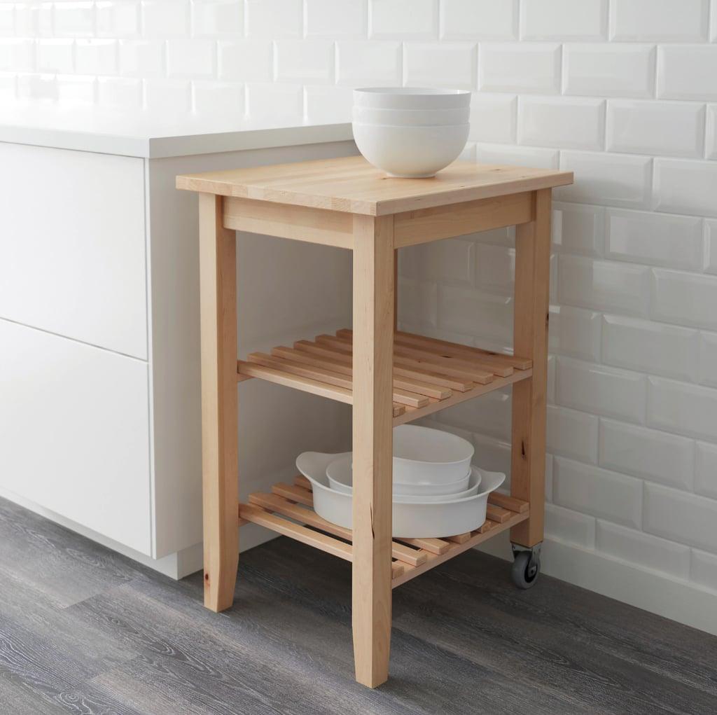 Bekväm Kitchen Cart