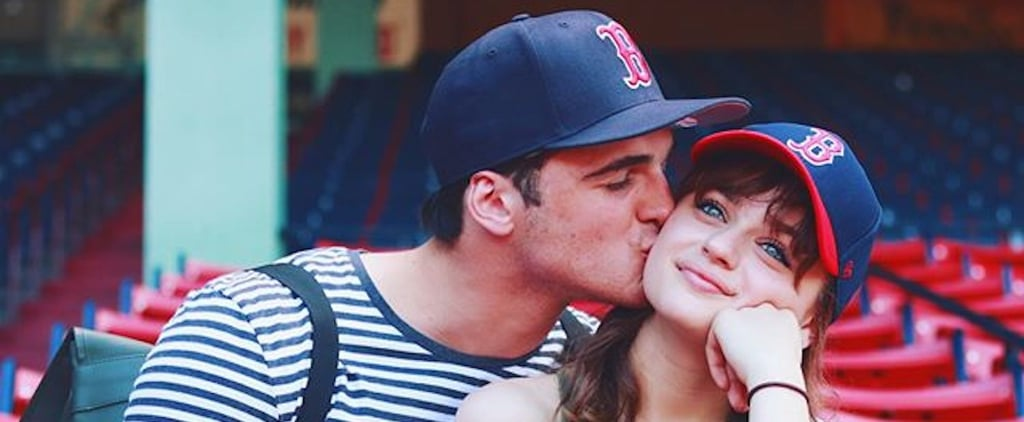 Joey King and Jacob Elordi Pictures