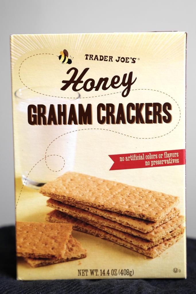 Pretty Good: Honey Graham Crackers ($3)