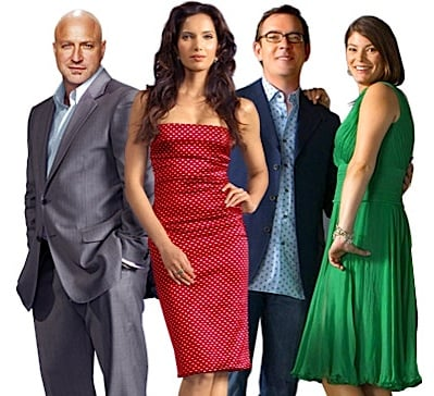 Get Ready for the Top Chef Holiday Special