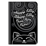 Happy kitty, happy iPad ($28) owner.