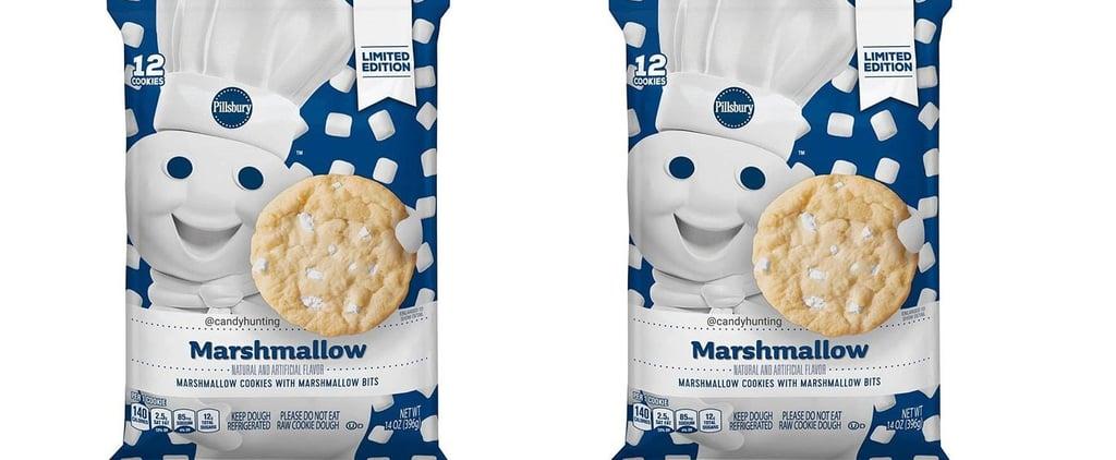 Pillsbury Marshmallow Cookies