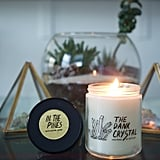 In the Pines Candle ($14)