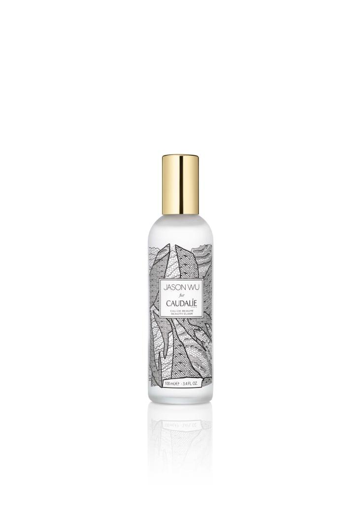 Jason Wu for Caudalie Beauty Elixir