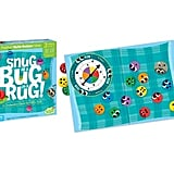Snug as a Bug in a Rug (Ages 3-6)