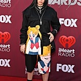 Billie Eilish at the 2019 iHeartRadio Music Awards