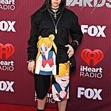 Billie Eilish at the 2019 iHeartRadio Music Awards