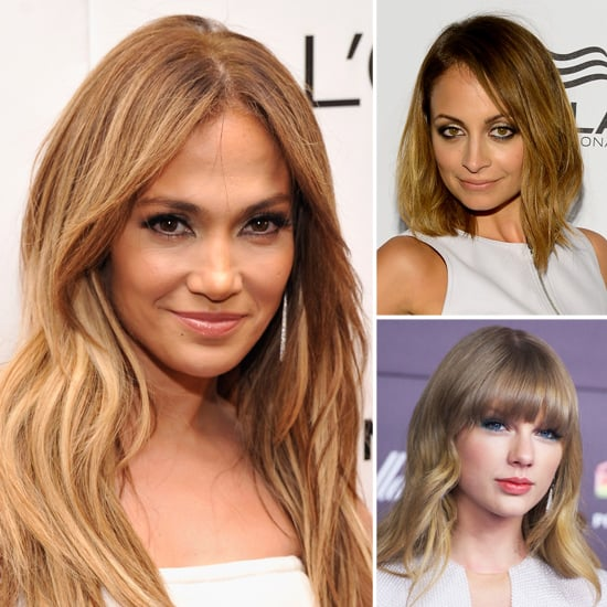 8 Gorgeous Hair and Makeup Looks to Inspire You This Weekend