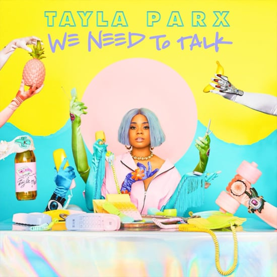 What I'm Listening to This Week: Tayla Parx and Pink Sweat$