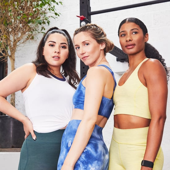 Best Workout Clothes From Banana Republic