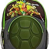 Teenage Mutant Ninja Turtles Hard-Shell Backpack