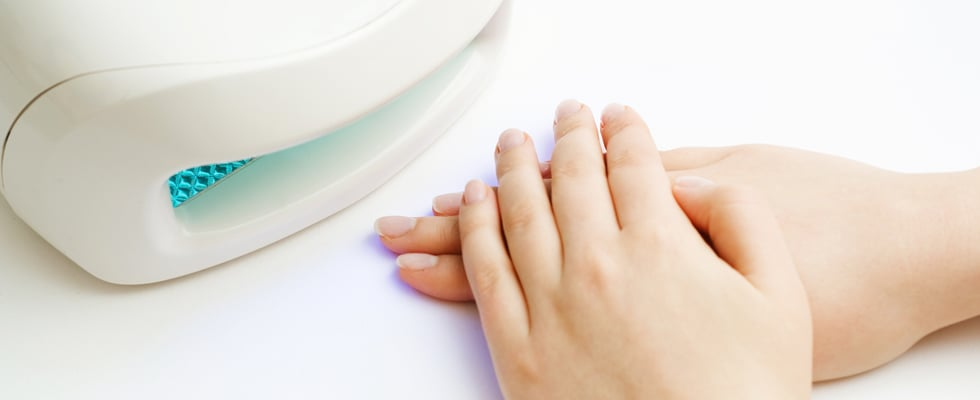 Can Gel Or Shellac Manicure UV Lamps Give You Skin Cancer