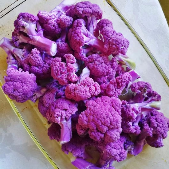 What Is Purple Cauliflower?