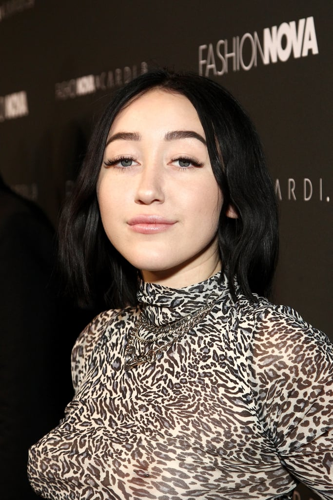 Noah Cyrus's New Tattoos 2019
