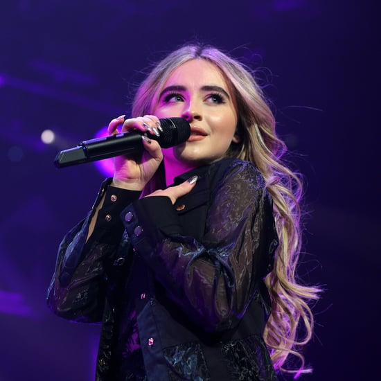 Sabrina Carpenter Singing Videos