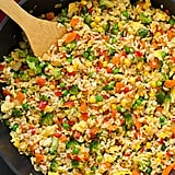 Veggie-Packed Fried Rice