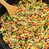 Veggie-Packed Fried Rice
