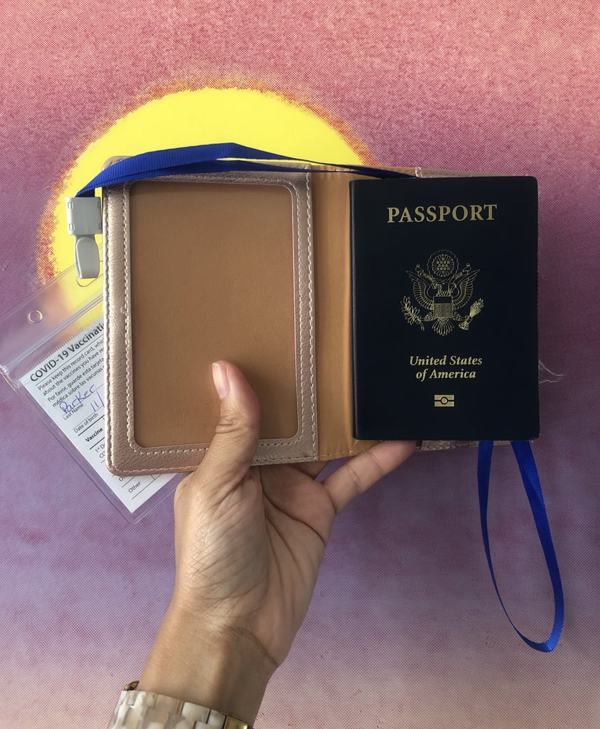 Best Tigari Passport Cover & Vaccine Card Sleeve Set Review