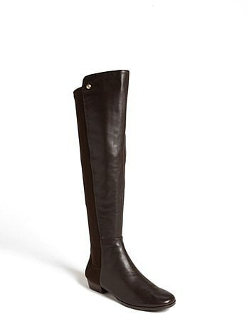 Over-the-Knee Boot